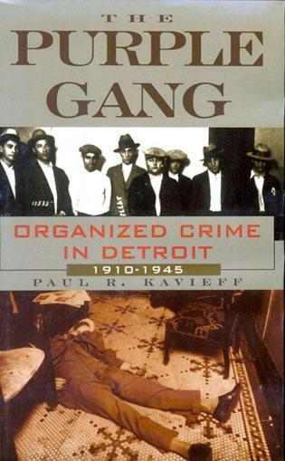 detroits notorious purple gang