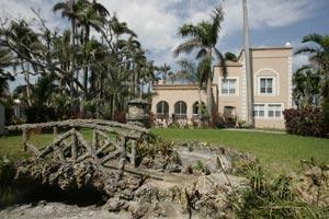 Al Capone's Mansion