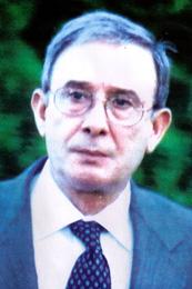 Domenico Cefalu